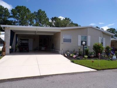 Mobile Home at 4592 Delmar Dr. Lot 577 Lakeland, FL 33801