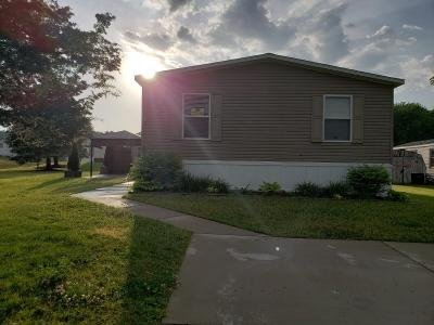 Mobile Home at 180 Pepperidge Dr. Wixom, MI 48393