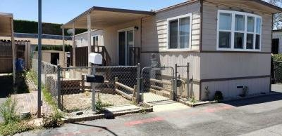 Mobile Home at 310 E. Philadelphia Ave. Spc 286 Ontario, CA 91761