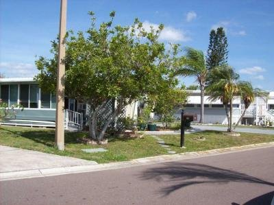 Mobile Home at 108 St. Anne's East Apollo Beach, FL 33572