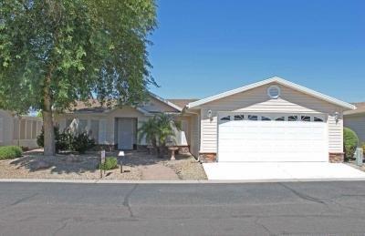 Mobile Home at 2550 S Ellsworth Rd, 361 Mesa, AZ 85209