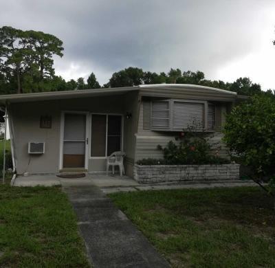 Mobile Home at 117 Fall Dr. Port Orange, FL 32129