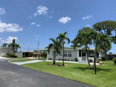 Mobile Home at 8808 Castle Drive., Lot #229 Boynton Beach, FL 33436