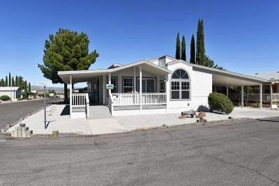 Mobile Home at 2050 W. State Route 89A, Lot #330 Cottonwood, AZ 86326