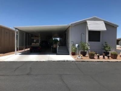 Mobile Home at 775 W Roger Rd # 137 Tucson, AZ 85705