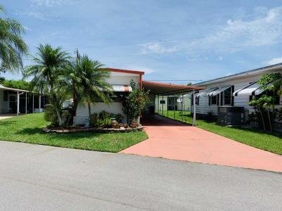 Mobile Home at 48 Channel Lane Fort Myers, FL 33905