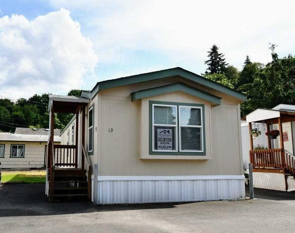 2009 Liberty Mobile Home For Rent