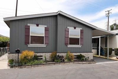 Mobile Home at 13202 Hoover St. Sp#3 Westminster, CA 92683