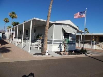 Mobile Home at 11100 E Apache Trail Lot 46 Apache Junction, AZ 85120