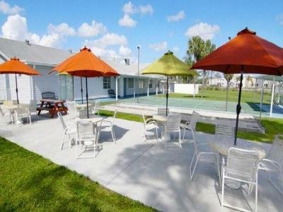 Mobile Home at 4314 71St Place N # 1320 Riviera Beach, FL 33404