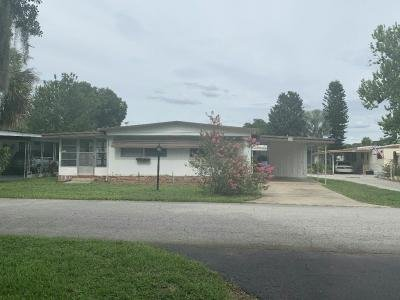 Mobile Home at 130 Forest Drive Leesburg, FL 34788