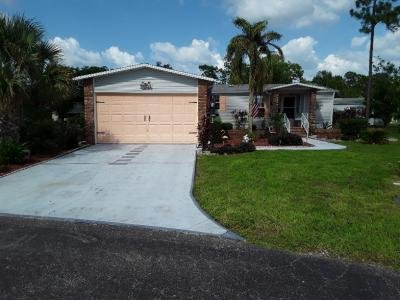 Mobile Home at 19050 Mangrove Bay Ct., #43G North Fort Myers, FL 33903