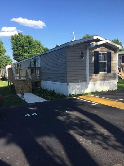 Mobile Home at 44 Patton Drive Honey Brook, PA 19344
