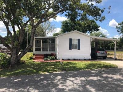 Mobile Home at 1268 Linden Way Deland, FL 32724