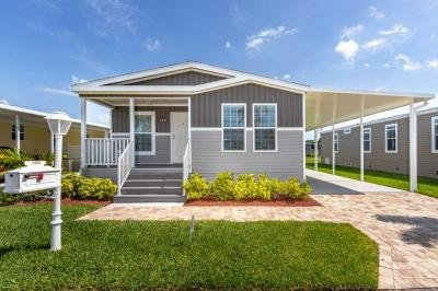 Mobile Home at 145 Driftwood Lane Naples, FL 34112