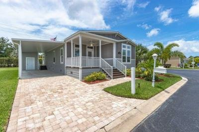 Mobile Home at 19 Appletree Lane Naples, FL 34112