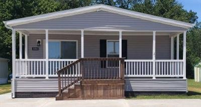 Mobile Home at 3996 Shoreham Jackson, MI 49201