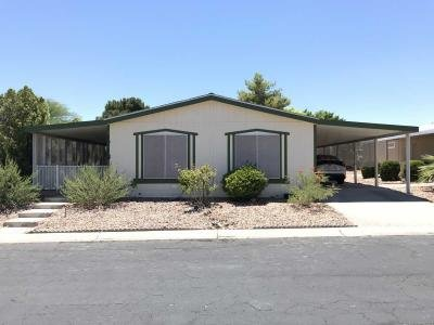 Mobile Home at 1713 Delores Henderson, NV 89074