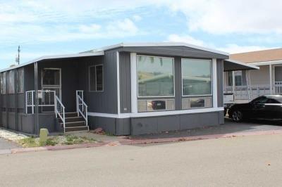 Mobile Home at 28835 Mercury St. Hayward, CA 94544