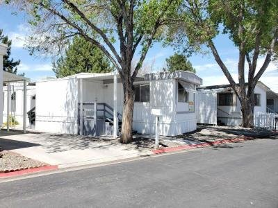 Mobile Home at 2301 Oddie Bl Space 163 Reno, NV 89512