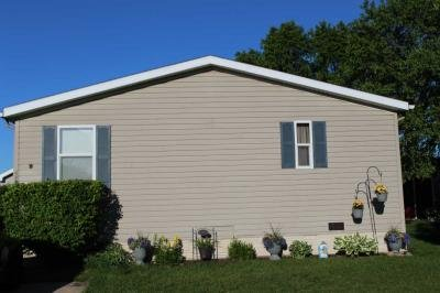 Mobile Home at 4481 Single Tree Drive Howell, MI 48843