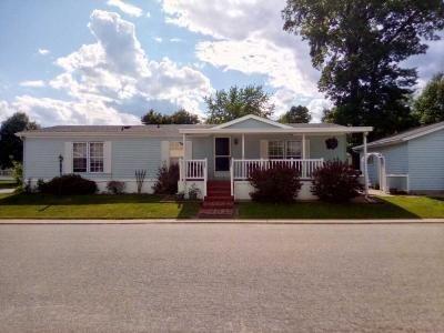 Mobile Home at 929 Beechnut Blvd Westville, IN 46391