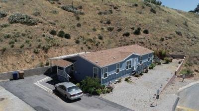Mobile Home at 657 Lebec Road, 29A Lebec, CA 93243