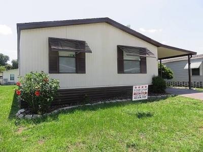 Mobile Home at 1002 Oak Leaf Lane Wildwood, FL 34785