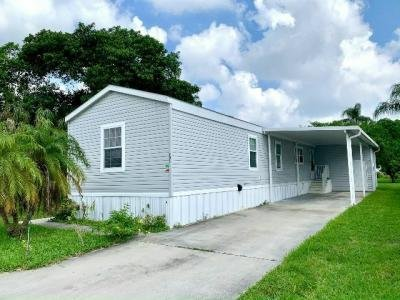 Mobile Home at 201 Summerwind Trail Palm Beach Gardens, FL 33410