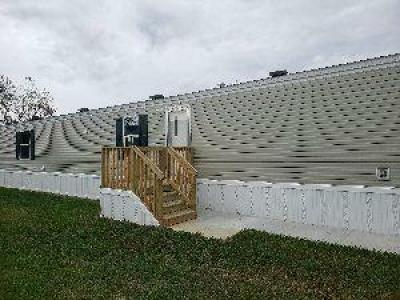 Mobile Home at 215 Magnolia Lane Tampa, FL 33610