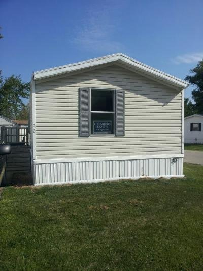 Mobile Home at 905 East 3Rd Avenue #30 Coal Valley, IL 61240