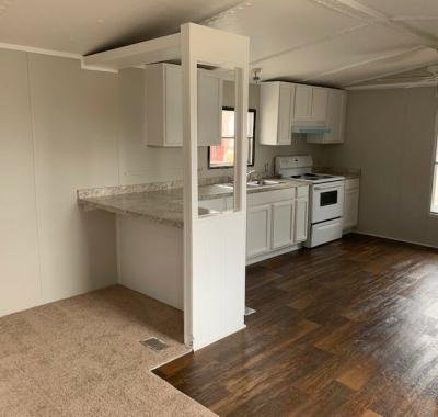Mobile Home at 9401 Wilson Blvd Lot #225 Columbia, SC 29203