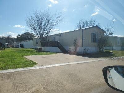 Mobile Home at 1550 N Main Street #102 Mansfield, TX 76063