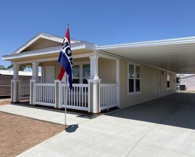 Mobile Home at 3104 E. Broadway, Lot #291 Mesa, AZ 85204