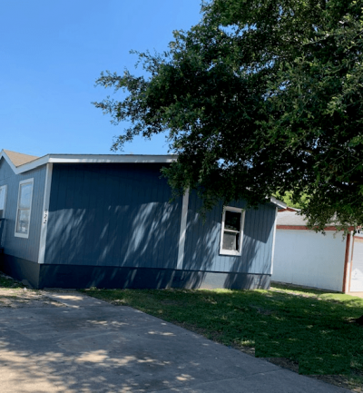 Mobile Home at 1601 East Slaughter Lane 122 Austin, TX 78747