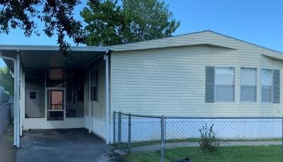 Mobile Home at 420 Hansom Parkway Sanford, FL 32773
