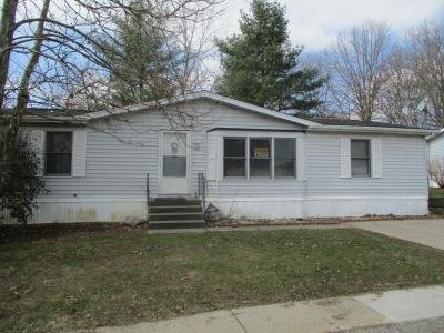 Mobile Home at 3135 Vistabrook Ave Kentwood, MI 49512