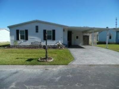 Mobile Home at 30 E Hampton Dr Auburndale, FL 33823
