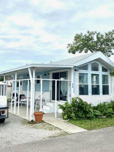 Mobile Home at 11911 66Th Street 218 Largo, FL 33773
