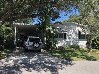 Mobile Home at 785 London Bridge Rd Winter Garden, FL 34787