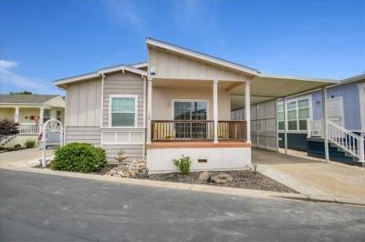 Mobile Home at 3263 Vineyard Ave. #168 Pleasanton, CA 94566