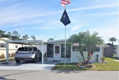 Mobile Home at 3662 Andrew Circle Avon Park, FL 33825