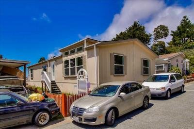 Mobile Home at 17 Clipper Way Daly City, CA 94014