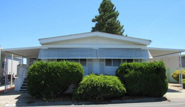 1973 Golden West Mobile Home For Rent