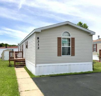 Mobile Home at 8312 Peachwood Drive Jessup, MD 20794
