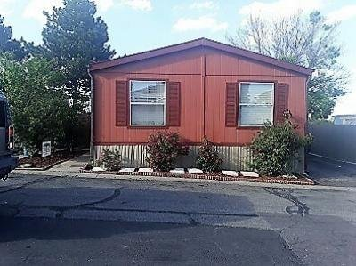 Mobile Home at 2675 Pheasant St Federal Heights, CO 80260