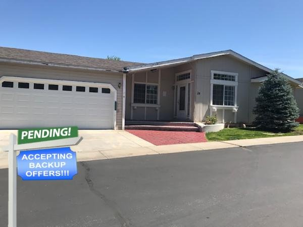 1993 Golden West Mobile Home For Rent