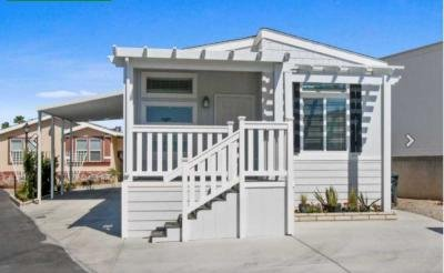 Mobile Home at 1540 E Trenton Ave, Unit 128 Orange, CA 92867