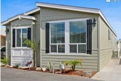 Mobile Home at 1540 E Trenton Ave Space 117 Orange, CA 92867