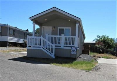 Mobile Home at 1530 Tamarack Street, Sp. #11 Sweet Home, OR 97386